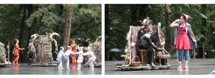 Opera y ballet para niños en Sofía, Bulgaria