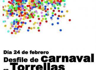 CARNAVAL 2018 TORRELLAS