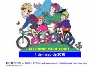 marcha bicicleta Yerga
