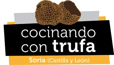 COCINANDO CON TRUFA