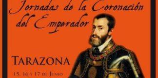 JORNADAS CORONACIÓN EMPERADOR