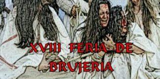 FERIA BRUJERIA TRASMOZ 2018