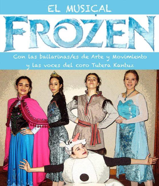 Musical Frozen