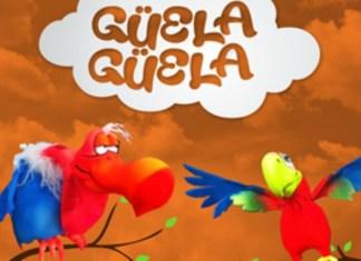"""""""Güela, Güela"""""""