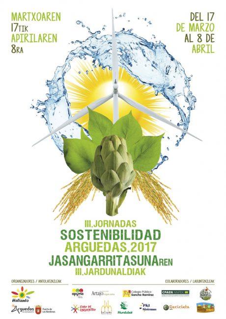 Jornadas sostenibilidad
