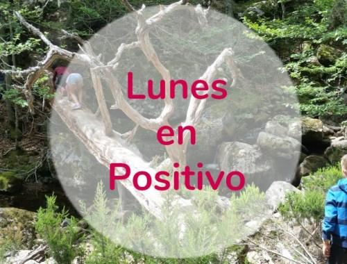 LUNES EN POSITIVO. TODO SUMA
