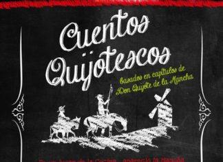 Cuentos Quijotescos