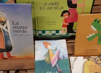 Sandra Araguás, cuentos, Tudela