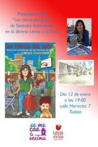 Presentación libro