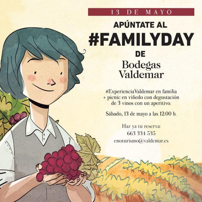#familyday