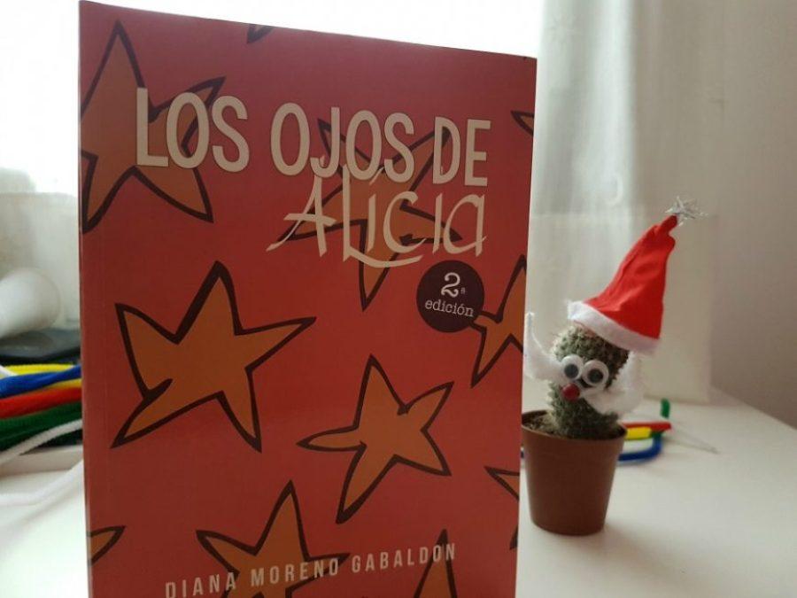 Los ojos de Alicia, Diana Moreno
