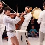 Bitels para bebés. Un concierto en el Gaztambide para espectadores desde los 3 meses