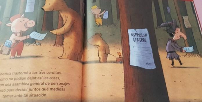 cuentos de siempre con Boolino