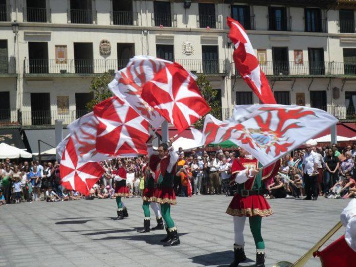 desfile barroco 4