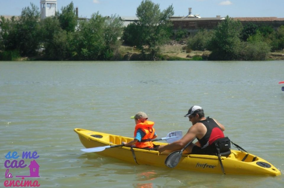 II Dia del Ebro