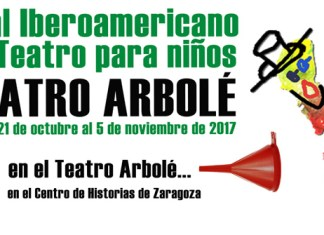 festival iberoamericano de teatro para niños