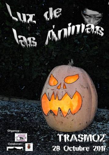 halloween trasmoz 2017