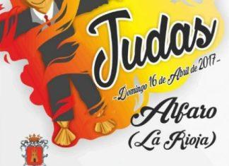 Fiesta de los Judas en Alfaro