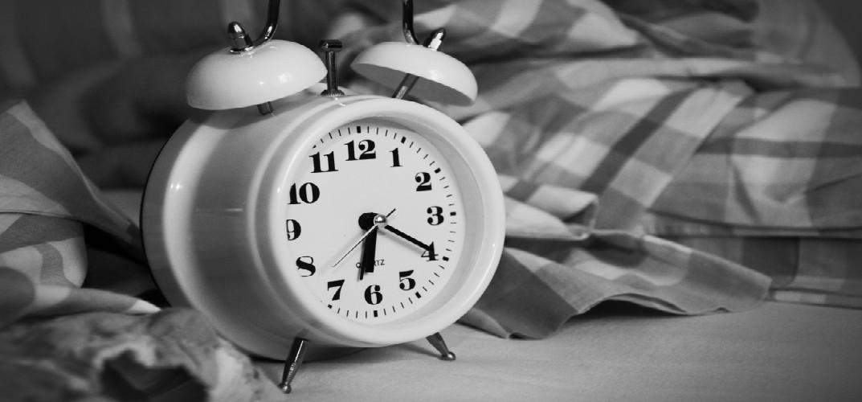 Planes cuando tus hijos madrugan demasiado