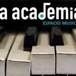 Aprender piano en La Academia