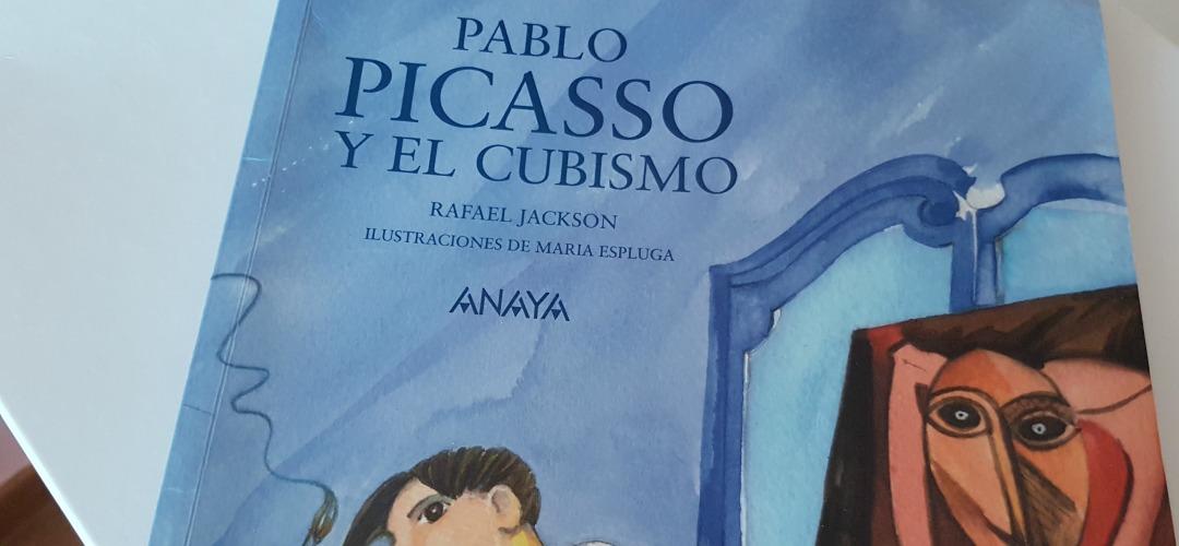 Picasso contado a los niños