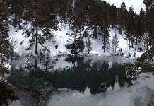 nieve soria