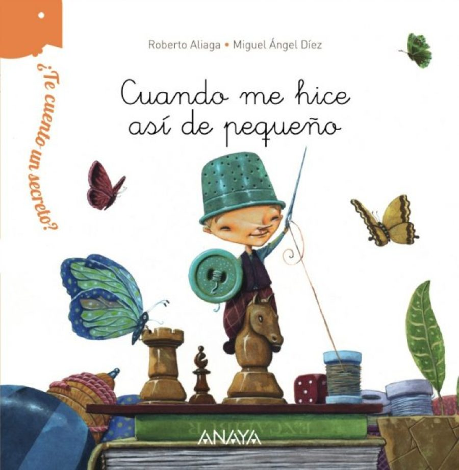 Libros niños verano