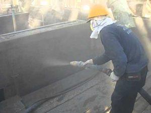 Gunning Work