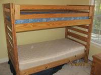Cargo kids bunk beds | eSpotted