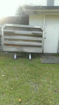 Headache rack for semi for sale