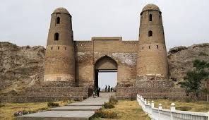 semestafakta-Gissar Fort