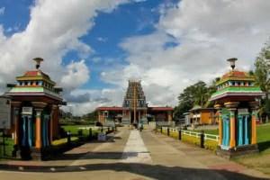 semestafakta-Sri Siva Subramaniya Temple