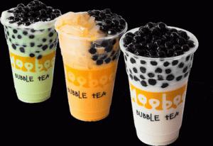 semestafakta-Bubble Tea