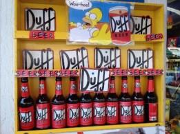 semestafakta-duff beer