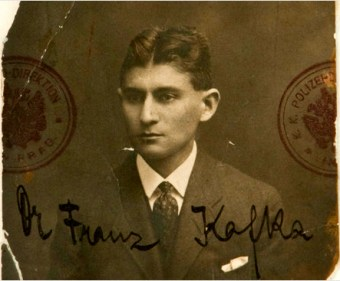 semestafakta-Franz Kafka