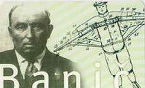 semestafakta- Štefan Banič