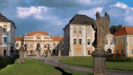 semestafakta-Waldstein's castle in Duchov