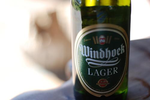 semestafakta-Windhoek lager