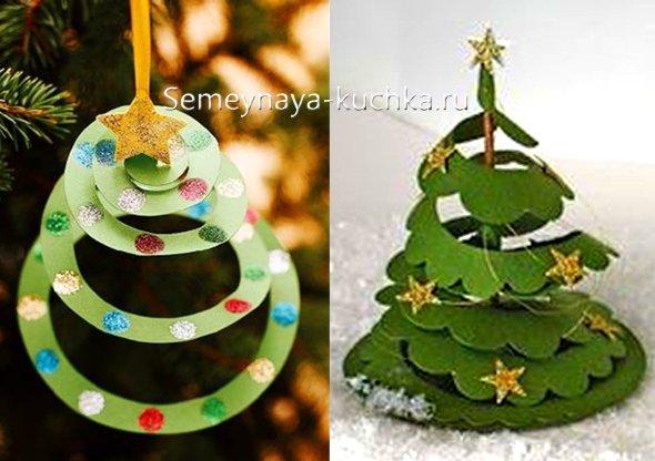 درخت کریسمس سال نو