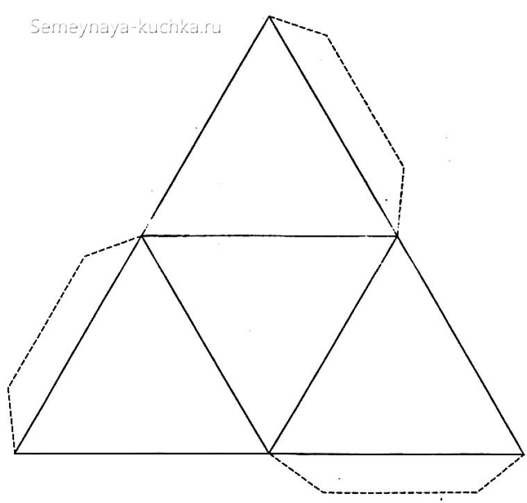 SnowMan Box құрастыру схемасы