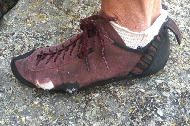 franks shoes