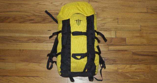 30 liter pack