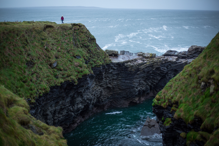 cliffs of moher hike