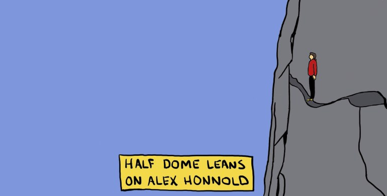 20 alex honnold facts