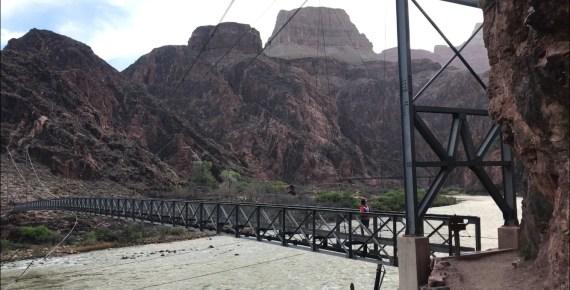 rim to rim to rim grand canyon