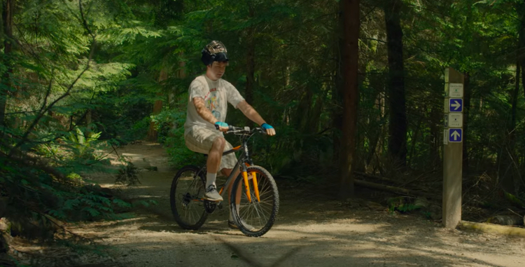 screen capture from How to Buy a Mountain Bike
