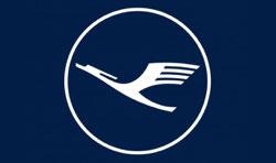 Lufthansa Client Logo