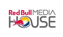 Red Bull Media House Client Logo