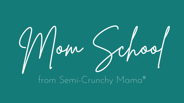Mom School