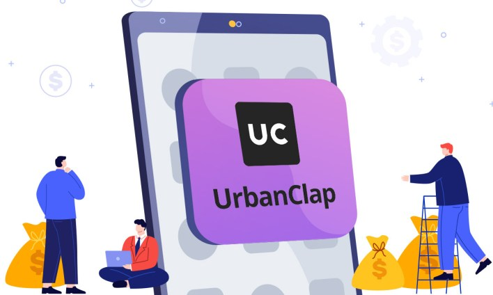 how much does it cost to build an app like urbanclap?
